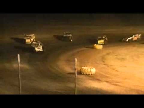 67 Speedway Modified Feature 6/09/12