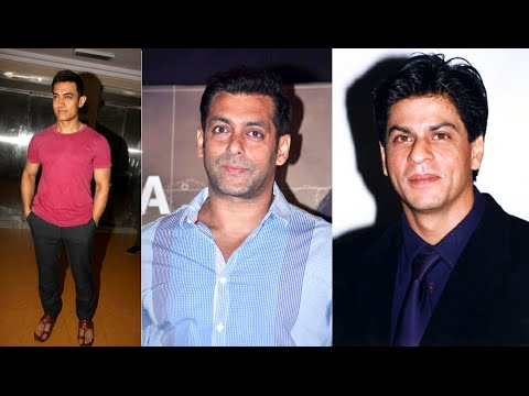 Thumbnail: Top 10 Highest Earning and Salary of Bollywood Actors.