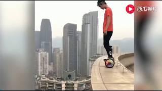 Wu Yongning In Action 1