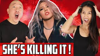 CL Hello Bitches Reaction The MV That Made Us Go Woah We Gotta Check Out Kpop