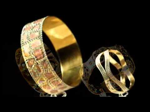 ORO Bangles Kathana Jewellers Latest designs in gold Bangles