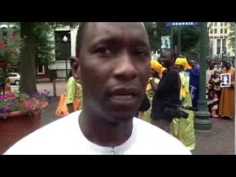 Cheikh Ahmadou Bamba Day: Memphis, TN