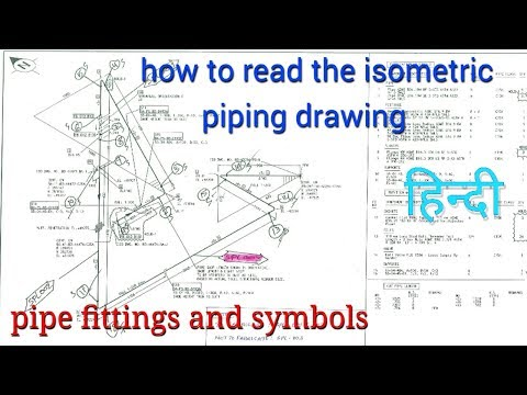 sloping pipe in revit/Offset in isometric drawing/piping fittings