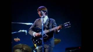 The Buffalo Springfield - For What It's Worth (Live At Monterey Pop Festival 1967)
