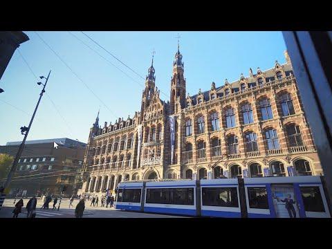 Een nieuwe toekomst voor Magna Plaza Amsterdam