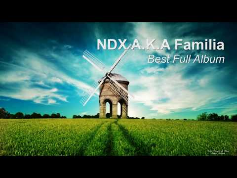 ndx axa full album
