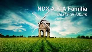 ndx axa full album