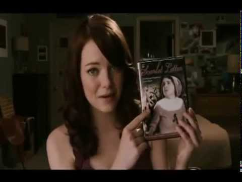 Easy A The Scarlet Letter Explained   YouTube