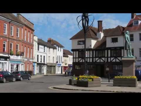 Romsey Destination Guide - Video Brochure