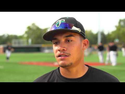 Cuyahoga Community College Men's Baseball