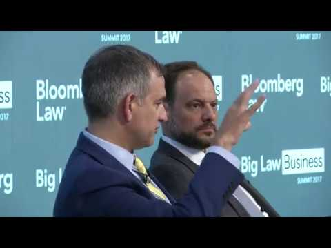 Business of Law Roundtable: Big Law Business Summit 2017