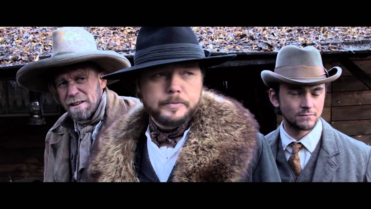 Download BLOOD MOON - Official Trailer - Starring Corey Johnson And George Blagden