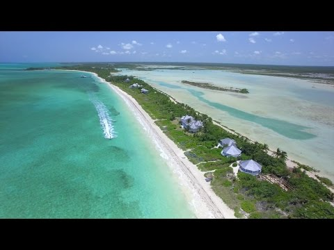 Kamalame Cay - Andros, Bahamas Real Estate