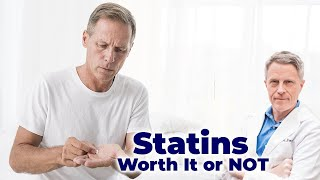 Statins: Worth It or NOT? Ford Brewer MD MPH