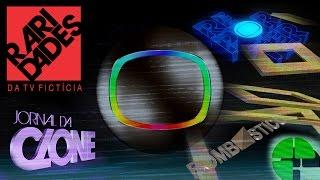 Rede Clone em 1986 - JORNALISMO