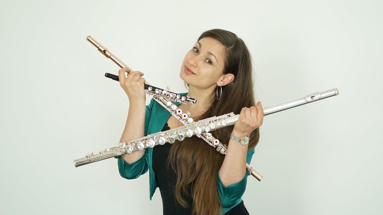 Musikschule@home - Die Flöte