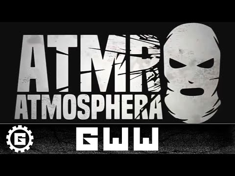 ATMOSPHERA - ATMR - CAUTIVO SENSORIAL - GOTHIC WORLDWIDE (OFFICIAL HD VERSION GWW)
