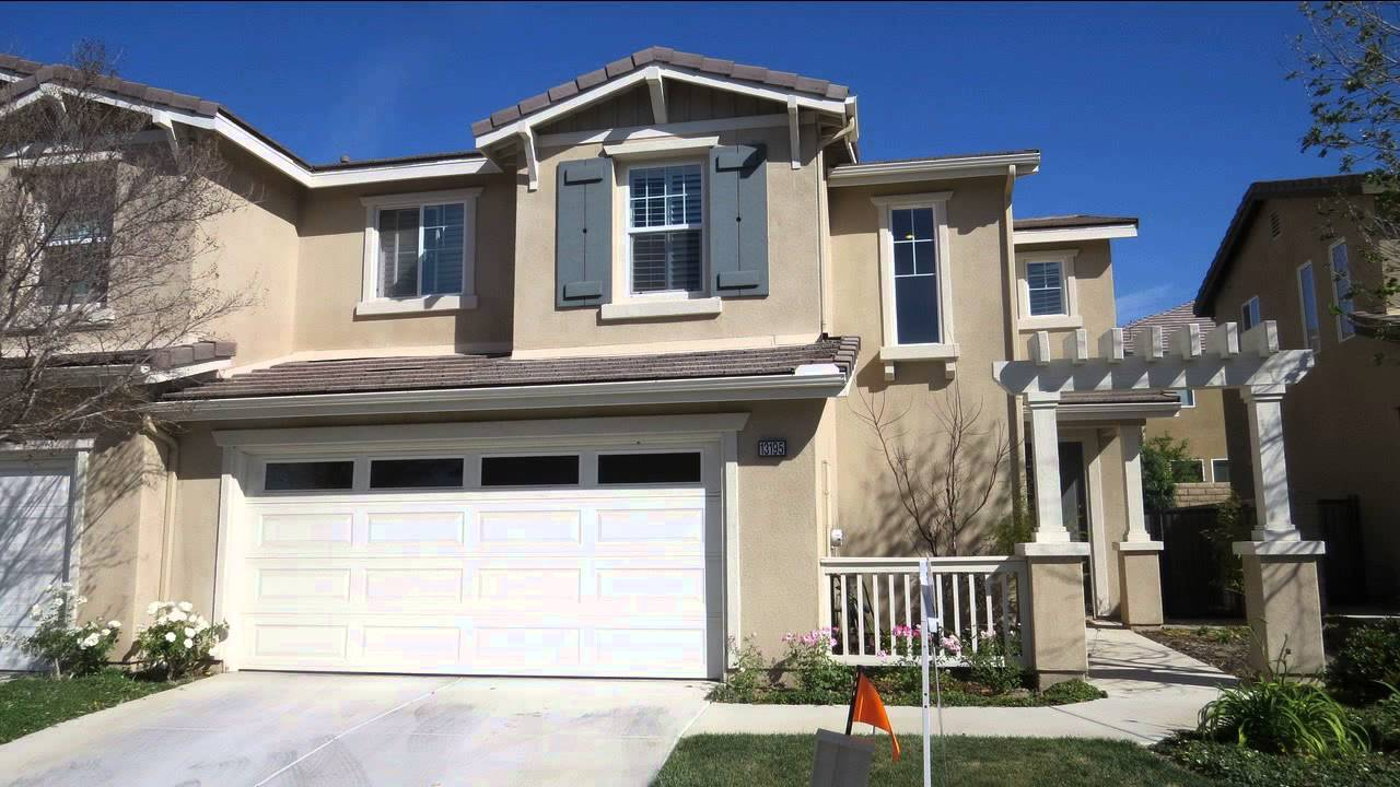 Oscar vasquez moorpark real estate 4 bedroom spanish for Spanish style prefab homes