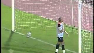 MOST FANTASTIC PENALTY IN FOOTBALL HISTORY!