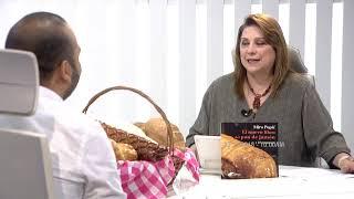 Emprendimiento Pan Arvelo fomenta la buena panadería
