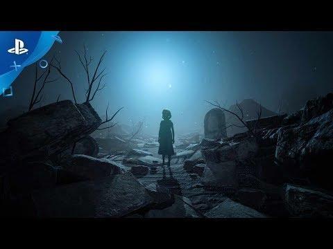 Soul Dimension - Launch Trailer   PS VR