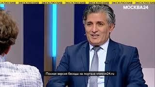 Эльман Пашаев: «Я как хирург»