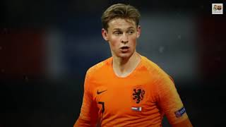 De Jong no vendrá: El Barça es demasiado para él