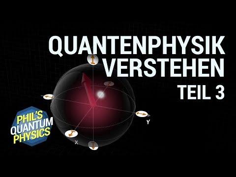 Quantencomputer + Spin einfach erklärt! Quantenphysik, Qubits, Stern-Gerlach & Co | Phil