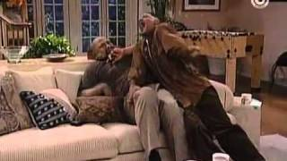 Fresh Prince of Bel Air season 6 episode 5 -Will Smith singing And I Am Telling You Im Not Going.flv