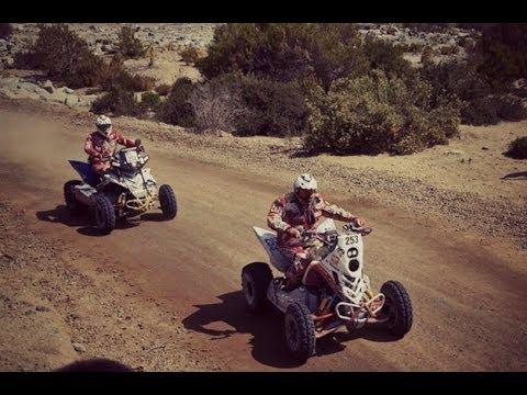 Rally Dakar 2013 stage 14 - La serena santiago [HD] (Etapa 14)