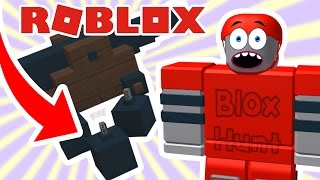 Best Hiding Spot With Cannonball in Roblox Blox Hunt