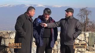 Makedonya Üsküp Nerez Köyü
