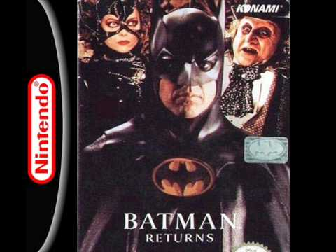 Batman Returns Music (NES) - End Credits 2