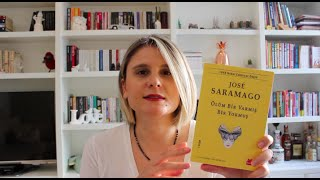 Kitap Yorumu Ölüm Bir Varmış Bir Yokmuş Jose Saramago