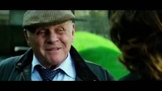 Хот Род похищает Лору Хэддок. Сцена с Lamborghini. \ Трансформеры 5: Последний рыцарь