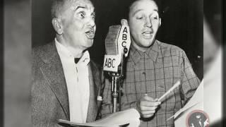 Video Al Jolson and Bing Crosby : 07 May 47 - video podcast download MP3, 3GP, MP4, WEBM, AVI, FLV Juli 2018