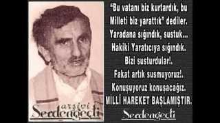 Osman Yüksel SERDENGEÇTİ - AĞITLAR(Kendi sesinden) Resimi