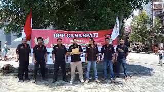 Video Deklarasi anti Hoax DPP Ganaspati Semarang download MP3, 3GP, MP4, WEBM, AVI, FLV September 2018