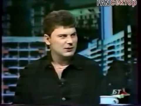 Юрий Хой в программе ''Карамболь''