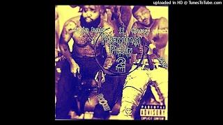 Sada Baby x Chevy Glock-Aint Playing Fair Part 2