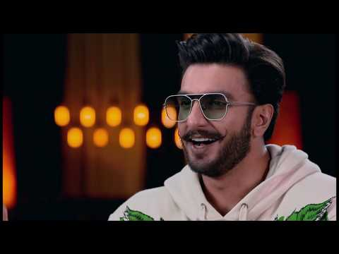Ranveer Singh Interview After Marriage | Famously Filmfare Season 2 | Filmfare