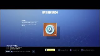WANT TO GET 500 PAVOS IN 1 MIN FREE IN Fortnite? Save the world!