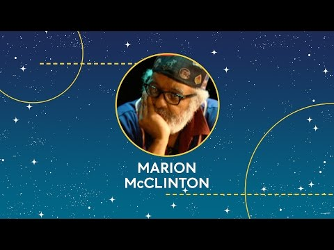 Marion McClinton honored at Playwrights' Center 45th Anniversary Gala