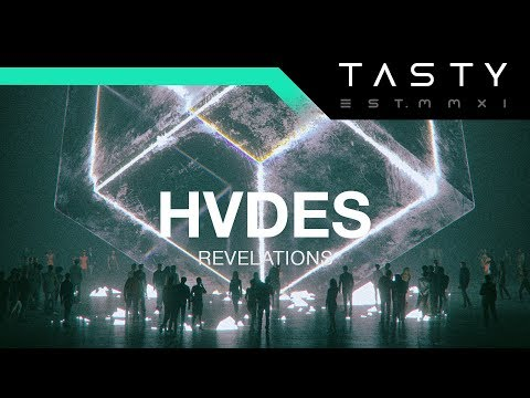 HVDES - Revelations