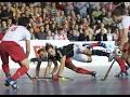 Halmstad VS Tranas live Hockey 2017
