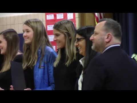 Board of Education Business Meeting - December 20, 2018 - North Mianus School