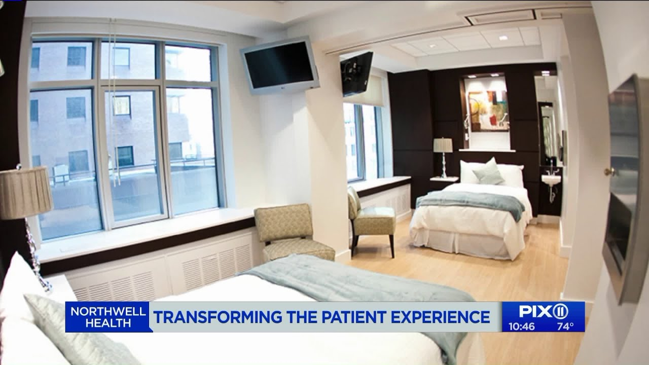 Lenox Hill Hospital revitalization impresses patients