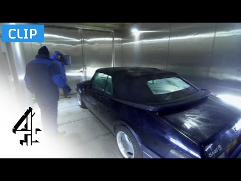 For The Love Of Cars Ep 2 I Channel 4 I Sun 8pm