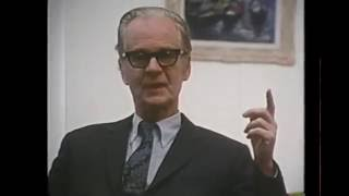 Conversation with B. F. Skinner (1972)