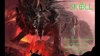 Mechwarrior Online - Skoll (Dire Wolf DWF-B; 6xLBX5)
